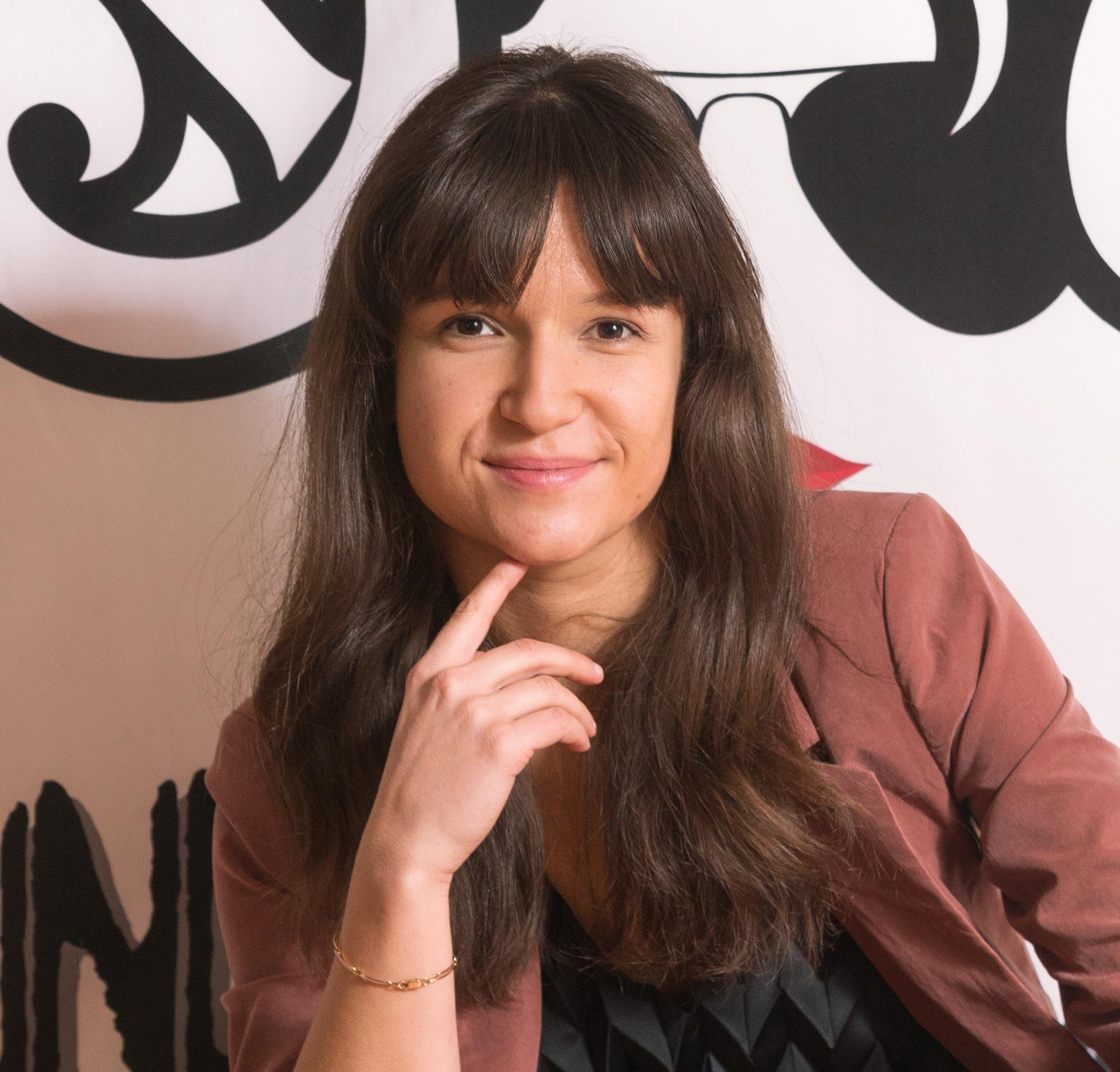 Anne-Lise Teruel